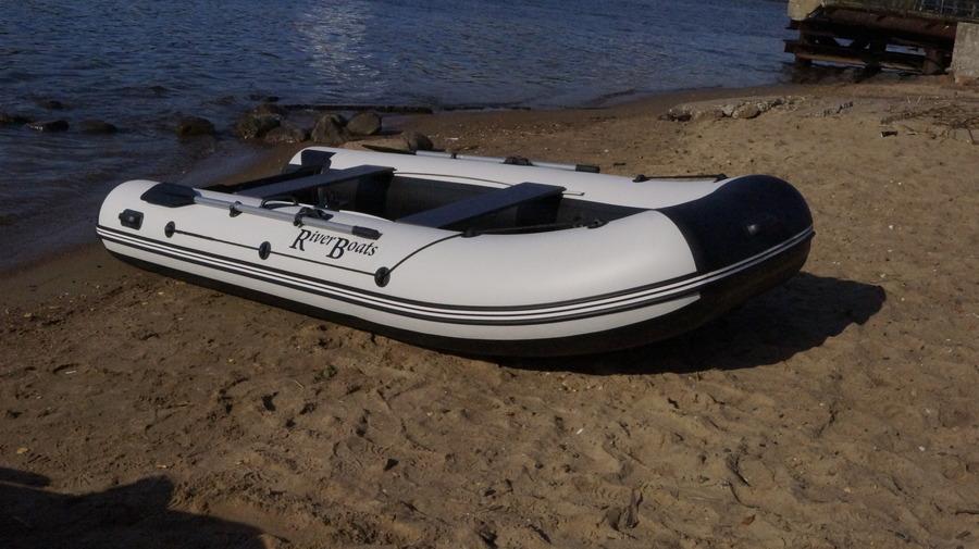 купить лодку ривер боатс рб 300